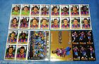 PANINI FIFA 365 - extra stickers at your choice -  A-B-C-D-E-F-H-L-M-N-P-Q-R-T-U