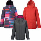 Burton Cadence jacket women'ssnowboard jacket Ski Jacket Winter jacket new