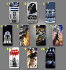 Star Wars Soft Flexible Gel Case for iPhone 6 iPhone 6s Darth Vader Stormtrooper $3.99 USD