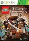 LEGO Pirates of the Caribbean: The Video Game Xbox 360 Video Game