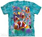 CLOWNFISH CHILD T-SHIRT THE MOUNTAIN ---IN STOCK!!