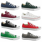 Converse Chucks All Star CT OX Trainers Shoes Men's Shoes NEW
