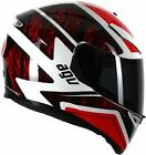 AGV K3 SV PULSE RED 2016 BNIB WITH FREE PINLOCK FREE UK SHIPPING