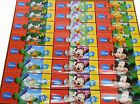 Original Walt Disney Mini Puzzle 35 Teile Mickey Mouse Clubhouse Donald minnie P