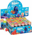 FINDING DORY BUBBLES - Select Quantity (Disney/Party Bag Fillers/Toys & Games)