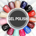 "OPI GelColor UV/LED Soak off Gel Nail Polish 0.5oz ""Choose Any Colour"" Part III"