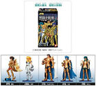 Bandai Saint Seiya Real Collection Statue Agaruma Agalma Part 2