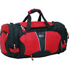 "CalPak Field Pak 24"" Light Weight 3 Colors All Purpose Duffel NEW"