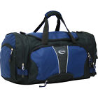 "CalPak Field Pak 20"" Light Weight 2 Colors All Purpose Duffel NEW"