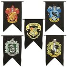 Внешний вид - Hogwarts House Banners Harry Potter Gifts Halloween Decorations Costume Party