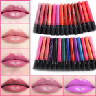 Waterproof Liquid Lip Gloss Matte LipstickLip Pen Long-Lasting Makeup 46 Colors