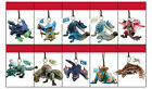 Bandai Monster hunter G Special SP Phone Strap Mascot Figure