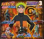 Bandai NARUTO Ultimate Collection Part 3 Gashapon Figure