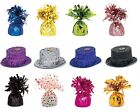 Novelty Balloon Weights - Variety of Designs - Party/Celebration/Accessories/Hat