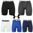 Under Armour Mens Heat Gear Sonic Compression Shorts Base Layer Running Fitness