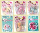 'Bnib My Little Pony Fluttershy Rainbow Dash Pinky Pie Applejack Ponyville