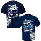 Jimmie Johnson 2016 Men's Nascar Slingshot T-Shirt - Pick Size