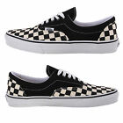 VANS SNEAKER U ERA CHECKERBOARD UNISEX SCHUHE HERREN DAMEN SK8 AUTHENTIC