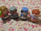 GUC Fisher Price Little People preschool play lot professionals grocer man & wom