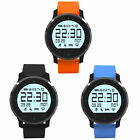 F68 Bluetooth Heart Rate Monitor Smart Watch Phone Mate for IOS Android iPhone