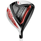 NEW TaylorMade AeroBurner Mini Driver Matrix Speed Rul-Z 60 - Choose Loft & Flex