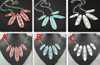 New Fashion Pendant Necklace Costume Jewellery Gift for Her NL-1056