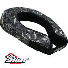 SHOT MOTOCROSS MX NECK ROLL GUARD collar nut protector support enduro bike ADULT