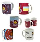 Official Football Club - WEST HAM BECHER Keramik Weihnachten, Present)