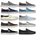 Vans Classic Slip On Men's Shoes Slip-On Shoes Casual shoes gym shoe new