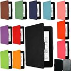 Ultra Slim Magnetic Flip Case Cover for Amazon Kindle Paperwhite tablet