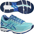 ASICS GT 2000 4 Ladies Pronation Support Road Running Sports Trainers Shoes Gree