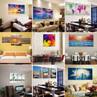 Large FRAMED Modern Picture Abstract HD Canvas Prints Wall Art Paintings Decor