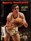 March 18 1968 Sports Illustrated Magazine Bill Bradley Knicks Front Cover EX