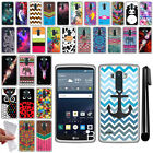 For LG G Stylo LS770 G4 Note Vista 2 TPU SILICONE Protective Case Cover + Pen