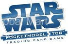 Star Wars PocketModel Constructible Trading Card Game (TCG) Scum & Villainy
