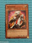 Kaibaman SDDC-EN022 Common Yu-Gi-Oh Card Mint 1st Edition New