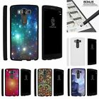 For LG V10| LG G4 Pro| Slim Fit Hard 2 Piece Case Space