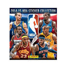 Panini - 2014-2015 NBA Sticker Collection - PACK (7 Stickers) - New