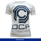 Men's RoboCop Inspired OCP Omni Consumer Products Poster Fitted /Classic T-shirt