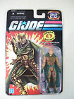 NEW GI JOE COBRA EMPEROR SERPENTOR ACTION FIGURE 25TH ANNIVERSARY 2007