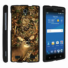 FOR SAMSUNG GALAXY PHONES CASE RUGGED ARMOR HYBRID HOLSTER  Deer Hunting Camo