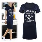 Womens Ladies Hooded Hoody Sweatshirt Short Sleeve Bodycon Jumper Dress YG