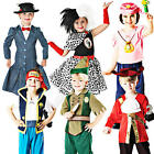Disney World Book Day Characters Kids Fancy Dress Book Week Childrens Costume