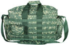 tactical gear bag molle modular various colors fox tactical 54-507