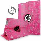 360 Degree Rotating Leather Stand Case Cover For Apple iPad 2 3 4/iPad Mini 2 3