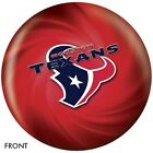 NFL Houston Texans Bowling Ball on eBay