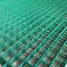 6FT x 3FT Green PVC Coated Wire Mesh Panels Sheet 1
