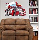 Mack Wrecker Recovery Tow Truck WALL GRAPHIC DECAL #4908 MAN CAVE DECOR