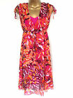 New M&S Chiffon Dress Size 6-8 Cover Up Beach Sun Holiday Marks & Spencer