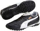 Puma Esito Classico TT (AstroTurf) Boots Leather Upper Football Running Shoes